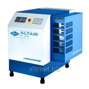 Винтовой компрессор ALTAIR 34 фото