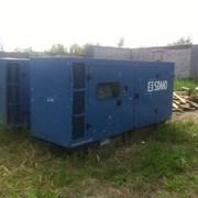 Дизельный генератор 101 кВт фото