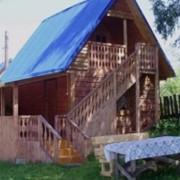 Гостевой дом На Телецком фото