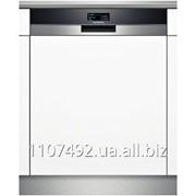 Посудомоечная машина интегрированная Siemens SN578S01TE фото