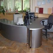 Столы офисные в Молдове фото
