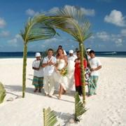 Свадебные туры и церемонии, международный туризм фото
