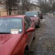 Распространим визитки (листовки) под дворники (стеклоочистители) авто. фото