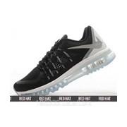 Кроссовки Nike Air Max 2015 Black/Silver White арт. 23296 фото