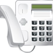 Обслуживание АТС и телефонии фото
