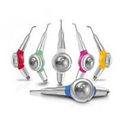 Prophy Air - аппарат для полирования зубов и удаления мягкого налета (для 4-х канального соединения Midwest) в комплекте с порошком (130 г) фото