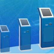 Установка платежных терминалов Украина фото