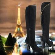 Индивидуальный пошив обуви в Донецке фото