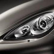 Поворот Audi 100 фото