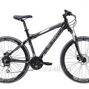 Велосипед Smart 400 (2015) черный фото