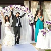 Организация и оформление безупречных свадеб и торжеств «под ключ» в Усть-Каменогорске фото