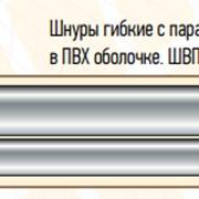 Шнур ШВВП (3 кл.) 2х1,5 фото