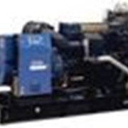 Дизельная электростанция-SDMO V410K фото