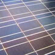 Солнечные качественные панели фото