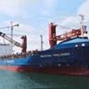 Перевозка грузов речным и морским транспортом фото