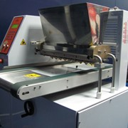 Наладка, ремонт тестоотсадочных машин фото
