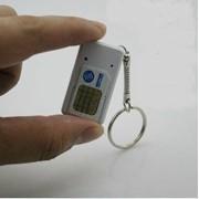 GSM няня, GSM прослушка, GSM сигнализация,GSM микрофон X-901 - брелок для ключей фото