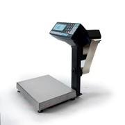 MK-RP10-1 на 6кг, 15кг ,32кг фасовочные печатающие весы-регистраторы с устройством подмотки ленты