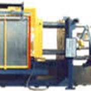 Машины с холодной горизонтальной камерой прессования TST-250, TST-400, TST-630, TST-800 фото