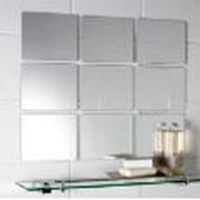 Обработка стекол и зеркал фото