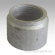 Бобышка для термометра БП1-М27*2-50 фото