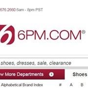 Доставка фирменной качественной одежды и обуви с 6PM.com и любых других зарубежных интернет магазинов. фото
