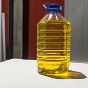 Подсолнечное масло обогащенное витамином Е фото