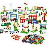 LEGO Городская жизнь. LEGO арт. RN9566 фото