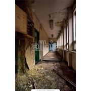 Демонтаж зданий|алмазная резка фото
