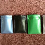 Пакетики фасовочные зиплок. фото