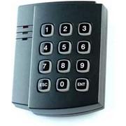 Считыватель Matrix-IV EH Keys с клавиатурой для системы контроля доступа фото