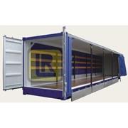 Контейнер повышенной вместимости для сверхгабаритных грузов Тип 2 фото