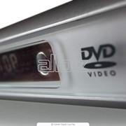 DVD проигрыватель фото