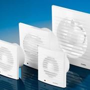 Системы вентиляции бытовые настенные фото