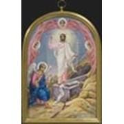 """Икона """"Воскресение Христово"""" фото"""