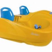 Катамаран педальный (водный велосипед) Pelican Sunkiss фото