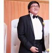 Тамада, ведущий на свадьбы фото