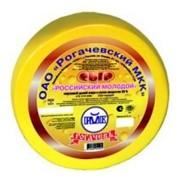 Сыр от белорусского производителя фото