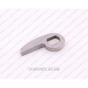 Нож пряжный подвижный 11B-12-25 N для вязальных станков фото