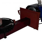 Пеллетная горелка CREDO 06VD 70-125 кВт фото