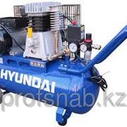 Ременной компрессор Hyundai HY 2555 фото