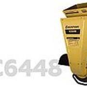 Измельчитель-шредер бензиновый SC6448 фото