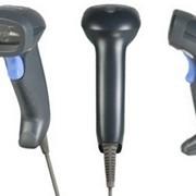 Ручной сканер штрих-кода Datalogic QuickScan L QD2300 фото