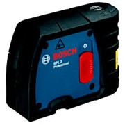 Лазер точечный GPL 3 0601066100 фото