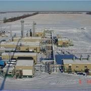 Утилизация кислого газа фото