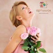 Доставка цветов Одесса и Украина фото