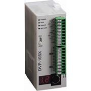 ПЛК Delta Electronics серии DVP-SX фото