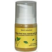 EMANSI - Гель-маска watrer-free anti-age с фитоэстрогенами фото
