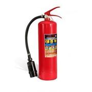 Огнетушитель ОВП-4 фото
