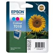 Картридж epson I/C color Stylus Color 680 фото